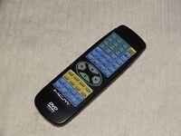 Original HCM Fernbedienung / Remote für DVD-XD06, 2 Jahre Garantie