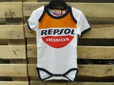 #MOTOGP 2017 pour bébé grandir Costume #MARQUEZ #REPSOL #MM93 #HRC #HONDA #REDBULL