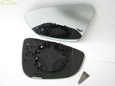 A148 / VW Passat (11-13) Passat-CC (09-12) Left Side Heated Door Mirror Glass