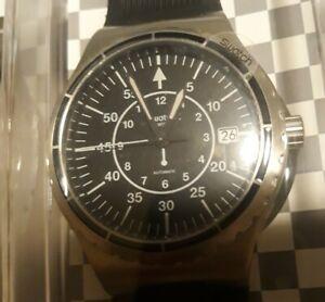 Swatch Sistem 51 irony   YIS403 Sistem51
