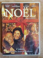 DVD NOEL - Penélope CRUZ / Susan SARANDON / Paul WALKER - Chazz PALMINTERI