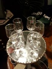 Riedel Ouverture White Wine Glass Set of 6 Crystal Glass