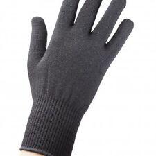 EDZ 200g Merino Wool Motorcycle Base Layer Inner Gloves Small BC37325 T
