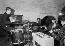 "Beatles at The Cavern Club 10"" x 8"" Photograph no 32"