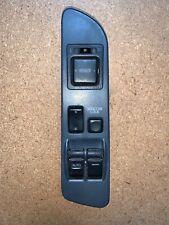 1993-97 Toyota Tacoma,T100 Master Power Window Switch. Genuine OEM