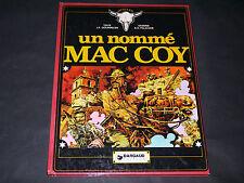 Palacios   UN NOMME MAC COY EO 1975