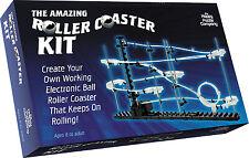 Amazing Roller Coaster Kit! Construction Set - The Happy Puzzle Company