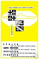 FINMARE-Lloyd triestino-Adriatica-Tirrenia-viaggi.