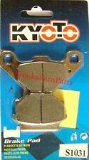 CAGIVA WMX250 (1989)  KYOTO REAR  BRAKE PADS