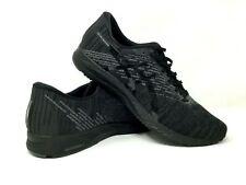 Asics gel flux 5 Negro gris Running en pista |