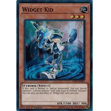 Widget Niños - YS18-EN003 - Muy Raro - 1st Edición