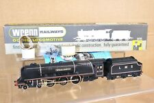 Wrenn w2227/A LMS 4-6-2 Duchesse CLASSE LOCOMOTIVE 6256 Sir William A STANIER