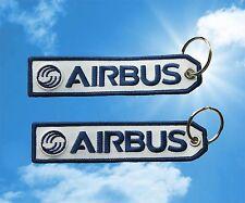 """Airbus"" Keychain"