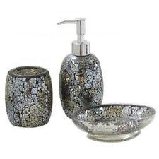 Artículos de baño de cerámica color principal negro