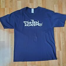 VINTAGE original SWOLLEN MEMBERS XL t-shirt