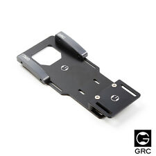 Metal Battery / ESC Relocation Plate for Axial SCX10 II AX90046