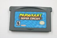Mario Kart Super Circuit (Gameboy Advance)