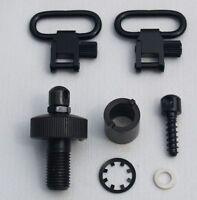 Mossberg 500 20 Ga Sling Mounting Kit Magazine Cap Adapter Mount Set 88 8102