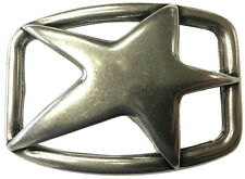 Gürtelschnalle Movi Star