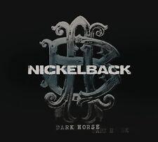 NICKELBACK DARK HORSE SPECIAL EDITION CD + DVD BOXROCK NEW