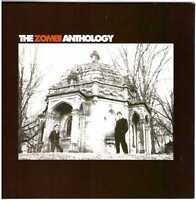 ZOMBI The Zombi Anthology CD Electronic/Prog Rock—Limited Edition, Orig. on VCO
