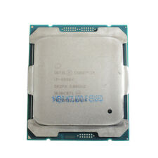 i7 6950X Intel Core i7-6950X SR2PA Processor 10Cores 20Threads 3.0GHz DIY X99 MB