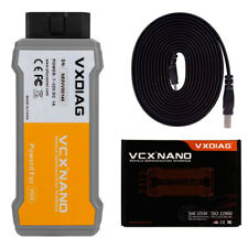 2018 VXDIAG NANO V2014D OBDII Car Diagnostic Interface Better than Vida Dice