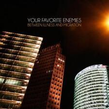 Englische Promo Rock's Musik-CD
