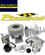 8085 - CILINDRO PINASCO ALLUMINIO 57,5 BIG BORE VTR VESPA 125 ET3 PRIMAVERA