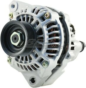 Alternator fits 2001-2005 Honda Civic  AUTO PLUS/WILSON ELECTRIC