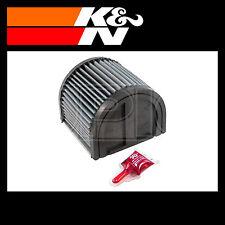 K&N Air Filter Motorcycle Air Filter for Yamaha XJ400/XJ550/YX600 | YA-1600