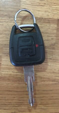 GENUINE VAUXHALL 2 BUTTON REMOTE KEY FOB WITH CIRCUIT BOARD ASTRA 03