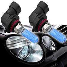 2X9005 HB3 100W 6000K Super Bright White Fog Lights Car Headlight Bulbs Nice New