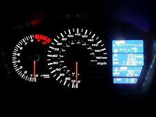 HONDA ST1300 pan european led dash clock and brake light kit lightenUPgrade