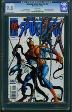 Amazing Spider-Man #v2 #22 (2000) CGC Graded 9.8 ~ Romita Jr. & Hanna Cover/Art