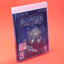 BIOSHOCK 2 PS3 italiano nuovo