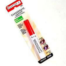 RImmel Exaggerate Undercover Shadow Primer 001 *Twin Pack*