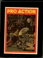 1972 O-PEE-CHEE CFL #121 PRO ACTION EXMT  *X2128