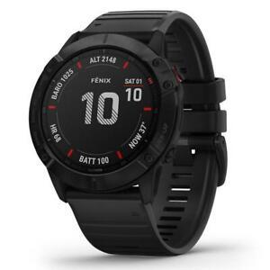 Garmin Fenix 6x PRO GPS MultiSport Watch