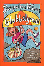 Glubbslyme by Jacqueline Wilson (Paperback, 1997)