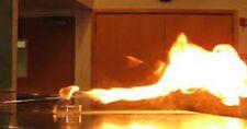100 gram 3.52 oz Lycopodium Clavatum 200 mesh Flash Powder Dragon's Breath Magic