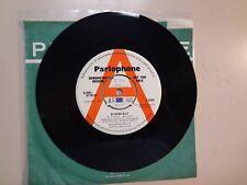 """HOUSTON WELLS & MARKSMEN:(w/Jimmy Page Of Led Zeppelin)Blowing Wild-U.K. 7"""" Demo"""