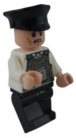 Lego Prison Guard Super Heroes Neu Minifigur Minifig Figur Legofigur sh600