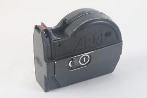 Arri Super 16 M16SR3 Movie Camera Magazine