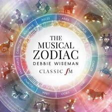 Debbie Wiseman The National Symphony Orchestra - The Musical Zodiac (NEW CD)