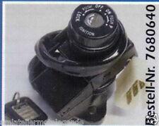 KAWASAKI Z 750 (L3/L4) - Key switch neiman - 7680640