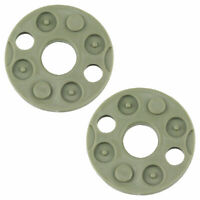 2 x Blade Spacers Fits Flymo Lawnmowers See Listing For Applications