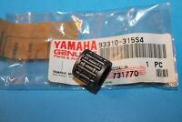 NOS OEM Yamaha Cranshaft Bearing 1997-2000 YZ125 TZ250 Road Racer 93310-315S4