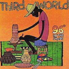 """Third World - 96° In The Shade - Reissue (NEW 12"""" VINYL LP)"""