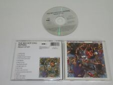 The Red Hot Chili Peppers/Freaky Styley (EMI USA CDP 79 0617 2) CD Album